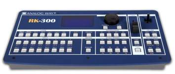 Controleur ANALOG WAY RK-300