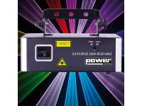 POWER LIGHTING Saturn 500 RGB MKII