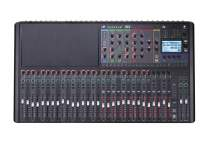 MIXAGE SOUNDCRAFT Si COMPACT32 OCCASION MADI