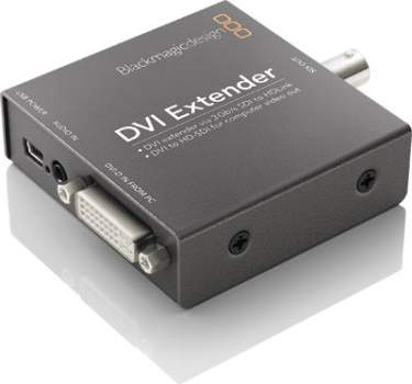 Convertisseur BLACKMAGIC DVI Extender DVI to HD/SD-SDI