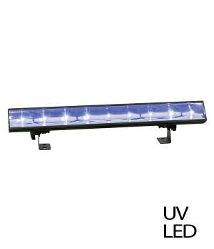 Barre de led uv